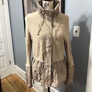 Puli jacket
